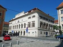Ständisches Theater, Graz (Quelle: Wikimedia)