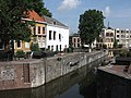 Schiedam - Nieuwe Sluisstraat (sluis) 002.jpg