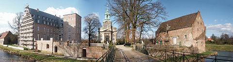 Schloss Diersfordt – Wikipedia: https://de.wikipedia.org/wiki/Schloss_Diersfordt