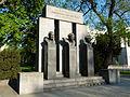 Schmerlingplatz 5 Wien Republik-Denkmal 1.JPG