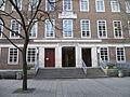School of Oriental & African Studies, London 03.JPG