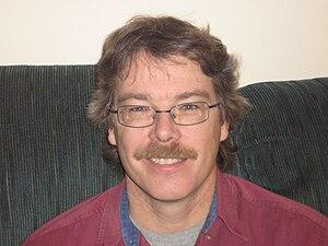 Dirk Schulze-Makuch - Dirk Schulze-Makuch in December 2010