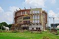 Science Exploration Hall Under Construction - Science City - Kolkata 2013-06-21 9064.JPG