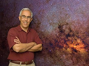 Keck Institute for Space Studies - Thomas Prince, founding director of the Keck Institute for Space Studies