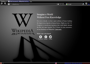 Stop Online Piracy Act - Wikipedia 61bfecf88c389