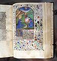 Scuola francese, libro d'ore, dicembre (natale), savoia 1450-1500 ca. 02.JPG