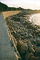 Sea Wall, Per Killier, St Agnes - geograph.org.uk - 749223.jpg