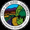 Seal of Los Altos, California.png