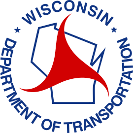 English: Wisconsin Department of Transportation