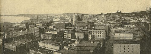 Image result for seattle 1900