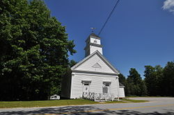 Sebago Community Church