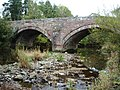 Sebergham Bridge - geograph.org.uk - 597512.jpg