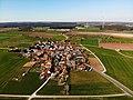 Seckendorf (Cadolzburg) Luftaufnahme (2020).jpg