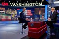 Secretary Kerry Sits With CNN's Blitzer Before Taping Interview to Air on 'Situation Room' (23835525644).jpg