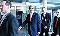 Secretary Kerry Walks to a Meeting With ISAF Countries (8676929953).jpg