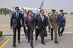 Secretary Pompeo Arrives in Islamabad (43587673935).jpg