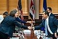 Secretary Pompeo Meets with Nicaraguan Diaspora and Opposition Representatives (49430885537).jpg