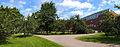 Seminaarinmäki campus - footpath.jpg
