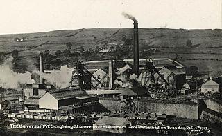 Universal Colliery