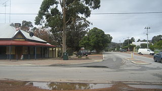 Serpentine, Western Australia Suburb of Perth, Western Australia