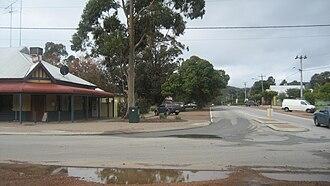 Serpentine, Western Australia - Serpentine