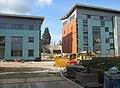 Servite Houses - new hospital accommodation - geograph.org.uk - 991406.jpg