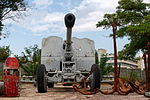 Sevastopol Mikhaylovskaya battery 100 mm air defense gun KSM-65 IMG 4199 1725.jpg