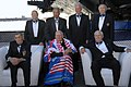Seven WWII Medal of Honor recipients 2008.jpg