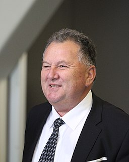 Shane Jones New Zealand politician