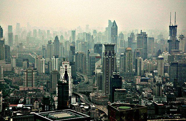 Shanghai Photo: Peter Morgan