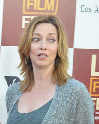 The 37's - Sharon Lawrence in 2012