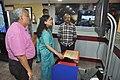 Shefali Shah Along With NCSM Dignitaries Visiting NDL - NCSM HQ - Kolkata 2017-12-14 6396.JPG