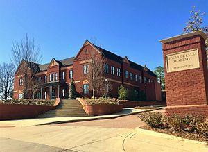 Mount de Sales Academy (Georgia) - Sheridan Hall