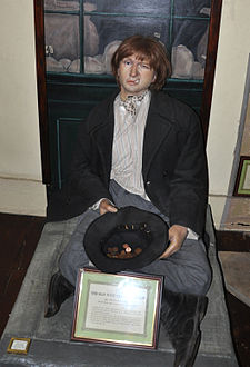 Sherlock Holmes Museum The Man with the Twisted Lip