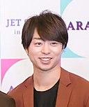 Sho Sakurai: Age & Birthday