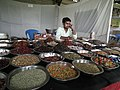Shop selling from Lalbagh flower show Aug 2013 8676.JPG
