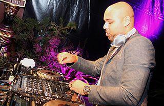 Sidney Samson Dutch DJ