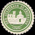 Siegelmarke Der Stadtrath zu Frohburg (Borna) W0234224.jpg