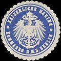 Siegelmarke K. Marine Kommando S.M.S. Berlin W0357664.jpg