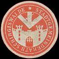 Siegelmarke Stadtgemeinderath Schirgiswalde W0386413.jpg