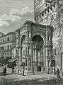 Siena Cappella in piazza Vittorio Emanuele.jpg