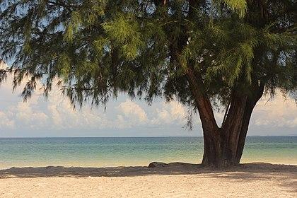 Sihanoukville - Prek Treng beach 02.jpg