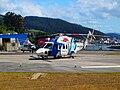 Sikorsky S-76 C+ & Aerospatiale AS 365 N2 Dauphin 2.jpg