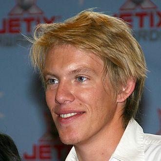 Simon Gosejohann - Image: Simon Gosejohann Jetix Award YOU 2008 Berlin (6855)