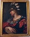 Simone Pignoni (scuola), figura allegorica, post 1678.JPG