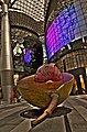 Singapore ION-Mall, Entrance Nutmeg-Sculpture - panoramio.jpg