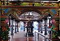Singapore Tempel Sri Srinvasa Perumal Innen 7.jpg