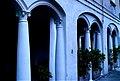 Singolare portico di Via Casteldebole.JPG
