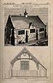 Sir Robert Peel's Grammar School, Tamworth, Staffordshire; w Wellcome V0014538.jpg