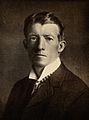 Sir Rubert William Boyce. Photomechanical print. Wellcome V0026073.jpg